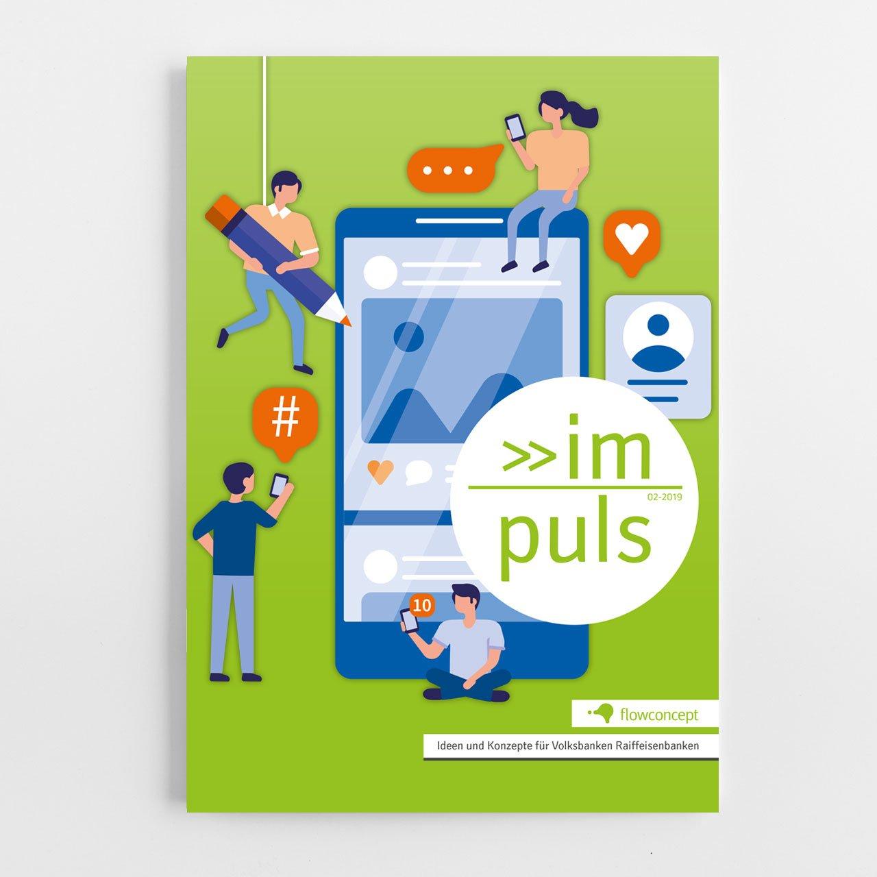 ImpulsMagazin 2/2019