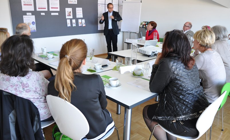 WORKSHOPS IN BANKEN