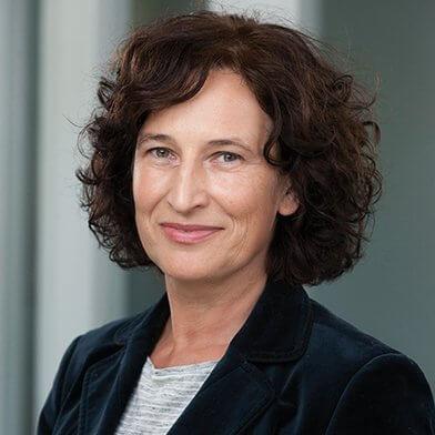 Birgit Rühl