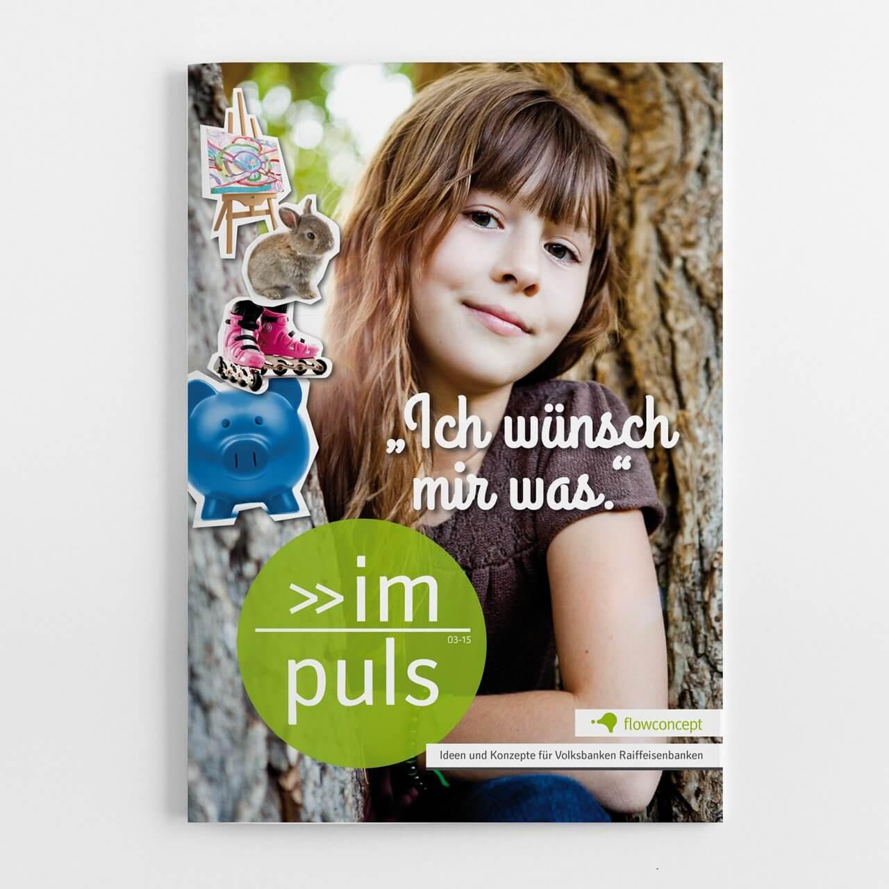 Impuls Magazin 3/2015