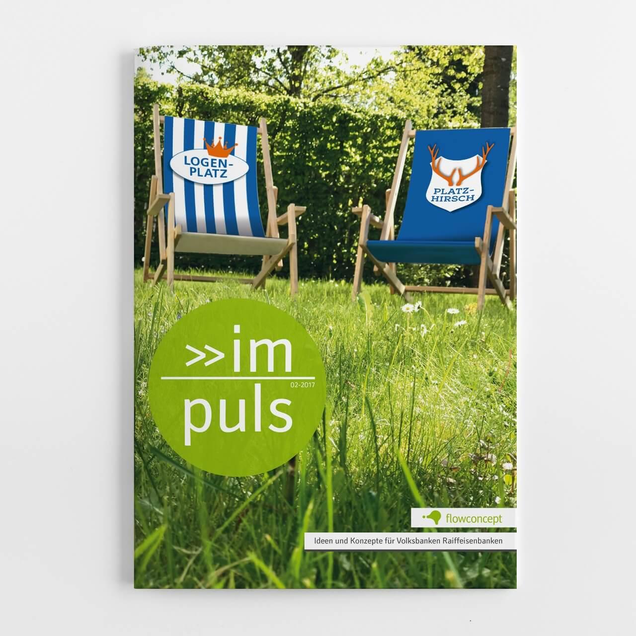 Impuls Magazin 2/2017